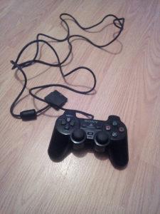 Kontroler za PlayStation 2