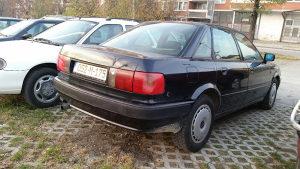 Audi 80 B 4 - 2,0 Sekvent Plin