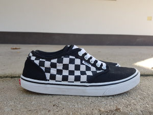 Vans Checkerboard broj 40