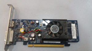 Nvidia GeForce 8400 256MB DDR2 Hdmi Dvi