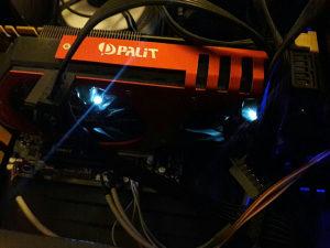 GTX 980 4GB SUPER JETSTREAM