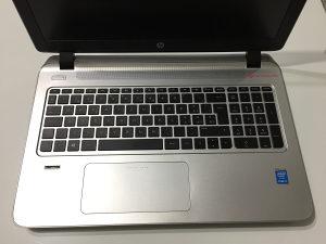 HP ENVY 15-K156 | i7-4710HQ 2.5 GHz | 8 GB RAM