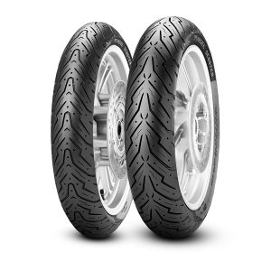 PIRELLI ANGEL SCOOTER 130/80 R16 64P 5847