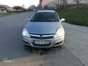 Opel Astra H 1.7cdti karavan reg 2008god