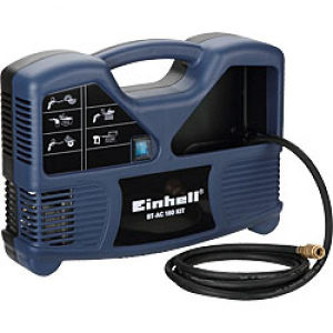Einhell BT-AC 180 Kompresor kit