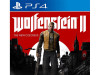 Wolfenstein 2 The New Colossus PS4