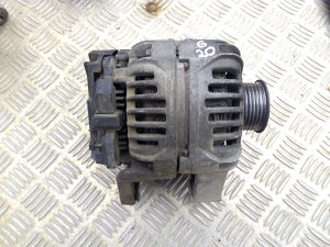 OPEL Astra Vectra Zafira 2.0 DTI alternator
