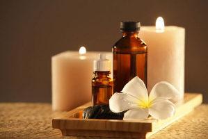 Ulja za masažu - masažna ulja sa eteričnim uljima