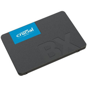 Crucial SSD BX500 480GB 3D NAND SATA 540/500 MB/s