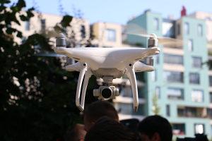 Snimanje i slikanje iz zraka NAJPOVOLJNIJE NA PIKU