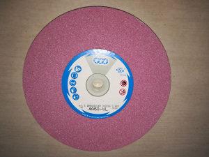 Brusni kameni disk 200x20x16R za čelik