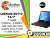 Latitude E6410 14.1 i7