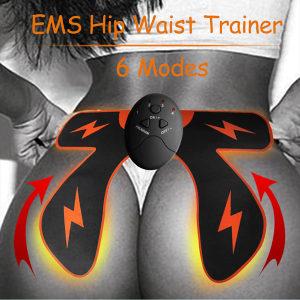 EMS stimulator/masažer za zadnjicu