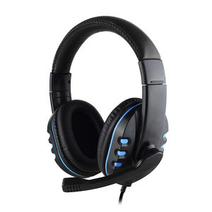 Gaming slušalice sa mikrofonom