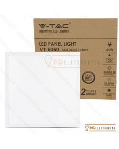 LED panel 60x60 45W V-TAC