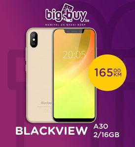 BLACKVIEW A30 2GB/16GB - www.BigBuy.ba