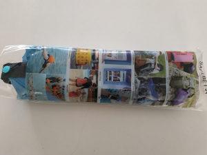 Waterproof bag 10L, kvalitetna suha torba