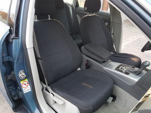 Presvlake sjedista Audi A6 4F 2004-2011. kao nove