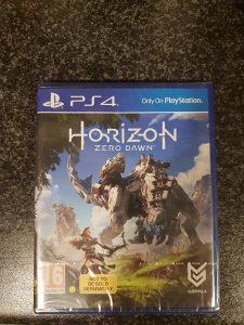 Horizon zero dawn ps4 (zamjena)