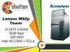 Lenovo M92p Tower PC i5 3.Gen