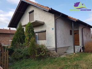 Namještena etažna kuća odličnog projekta! ID: 979/EN