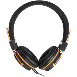 CNE-CHP2 CANYON headphones with microphone (7766)