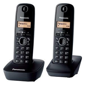 Panasonic telefon bezicni 2 slusalice (20551)