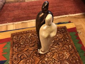 Blanka Pericic skulptura unikat