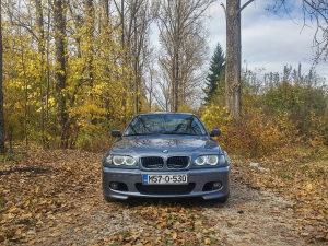 BMW e46 318d 2002 Derventa
