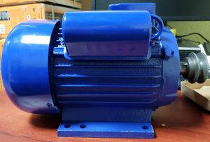 Elektromotor monofazni...elektro motori..elektro motor