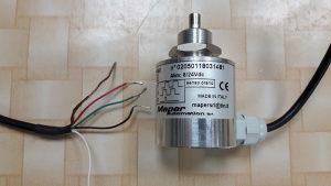 ENKODER MAPER 100 IMPULSA E40V-100-8/24-R-6-PPX60