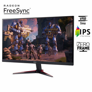 "Acer NITRO 24"" VG240Y 75 Hz 1ms Full HD"