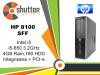 HP8100 SFF i5