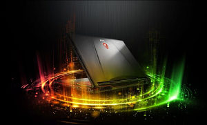 MSI GL63 8RC Intel Core i7-8750H