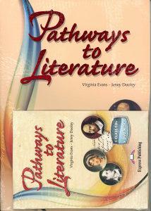 Pathways To Literature / EXPRESS PUBLISHING