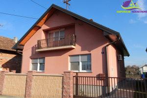 Kuća Pr+ Pot površine 157m2 u Gunji! ID:1003/II