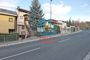 Dvosoban stan u privatnoj kući, Koševsko Brdo, Centar
