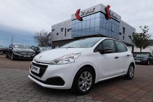 Peugeot 208 1.6 BlueHDI -FACELIFT-