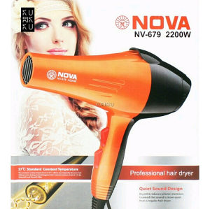 NOVO Fen Za Kosu NOVA Model:NV-679/Besplatna Dostava