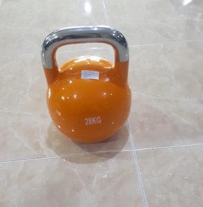 Girja 28kg takmičarska Rusko zvono Girje 28kg