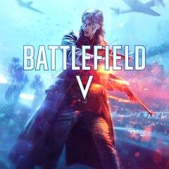 Battlefield V PS4 Battlefield 5