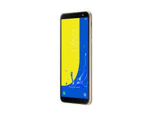 Samsung Galaxy J6 2018 J600F Dual Sim GOLD | NOVO