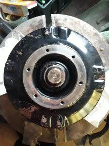 Pretvarac mjenjaca, tork, torq, vandler, turbina mjenja
