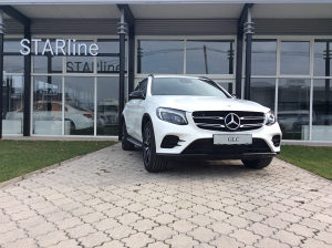 GLC 250 d 4MATIC
