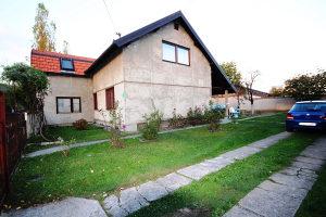 Kuća u Novom Sarajevu - Otoka - Čengić Vila