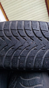 MICHELIN ALPIN 195/65 15