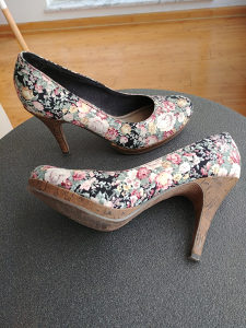 Zenske cipele tamaris