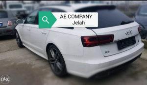 AUTO OTPAD AE AUTOOTPAD DIJELOVI Audi A1 A2 A3 A4 A5 A6