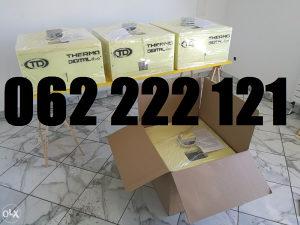 """Automatski Inkubator 100 jaja """"Thermo Digital d.o.o."""""""