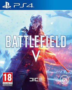 Battlefield V (PlayStation 4 - PS4) 5